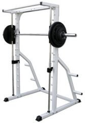 Deltech Fitness Linear Bearing Smith Machine – DF4900