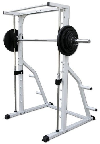 Deltech Fitness DF4900 Best Smith Machine