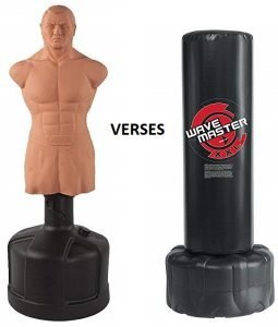Century BOB XL vs XXL Wavemaster – Standing Punching Bag Review