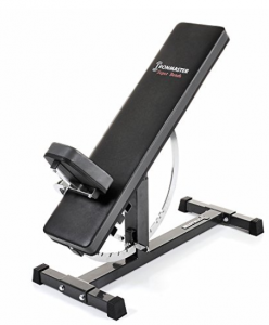 Ironmaster Super Bench Adjustable Bench – REVIEW