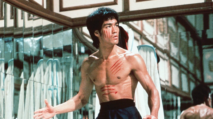 Enter the Dragon (the Remake) – Bruce Lee
