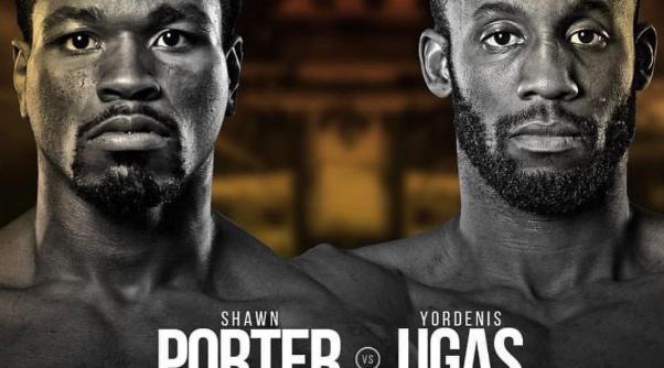 Porter vs Ugas
