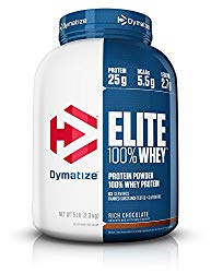 Dymatize Protein