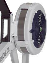 concept 2 rowing flywheel
