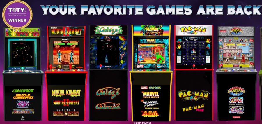 Arcade1Up REVIEWS