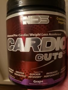NDS Cardio Cuts 3.0 – REVIEW