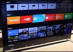 2020 TV buying guide for Android.