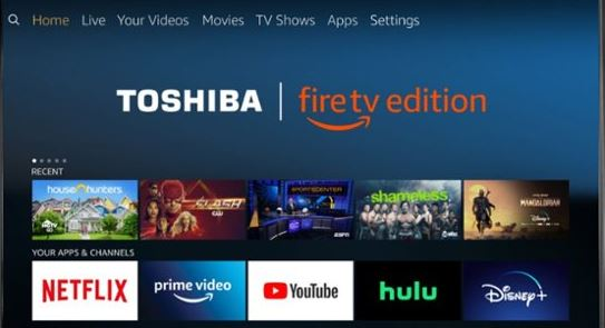 2020 FireTV buying guide