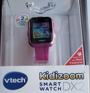 VTech KidiZoom Smartwatch DX2 – REVIEW