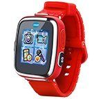 Kidizoom DX2 red watch.