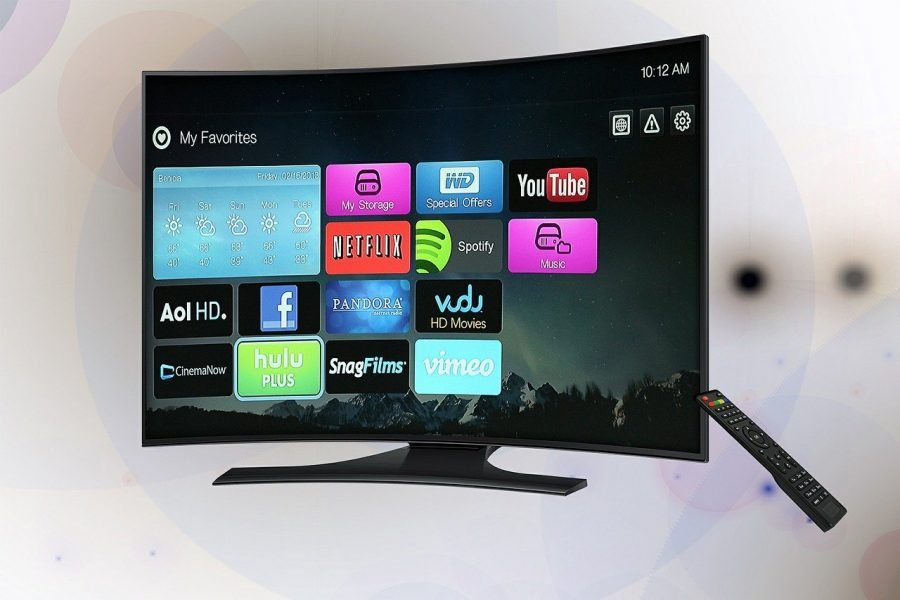 2020 TV Buying Guide