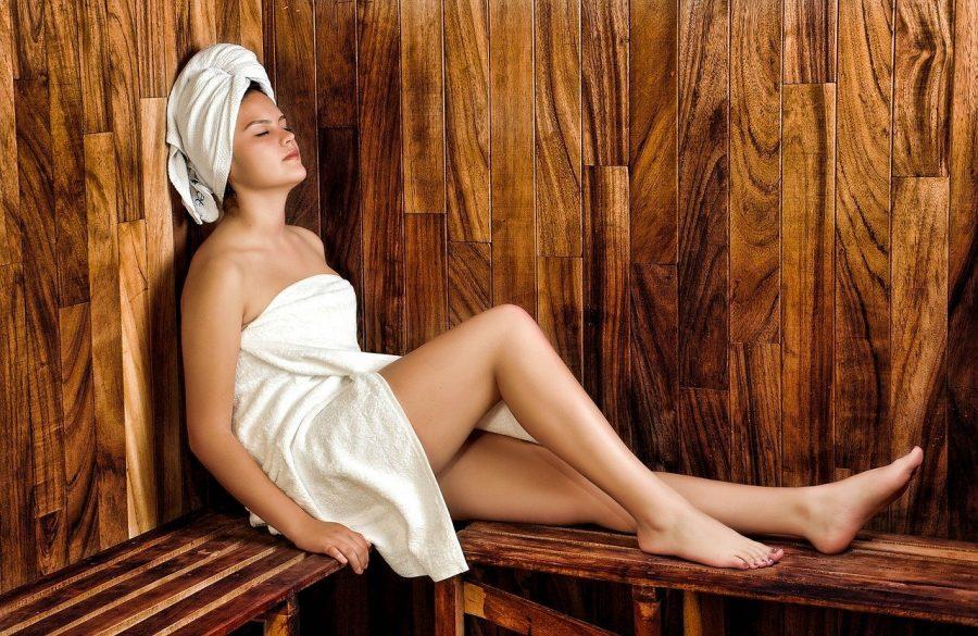 Sauna Benefits and Etiquette