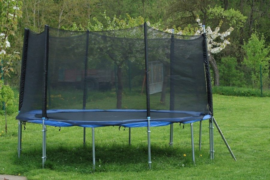Upper Bounce vs BouncePro vs Jump Pro Trampoline Reviews