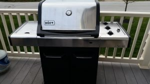 Weber Spirit S-320 Grill Review