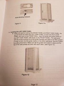 Dynamic Sauna Instruction Manual