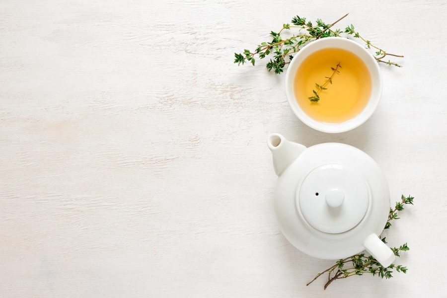 Types of Teas and their Health Benefits