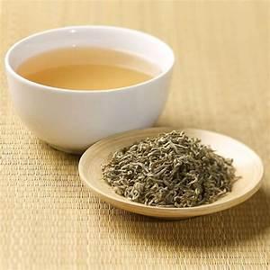 White tea health benefits.