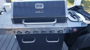 NEXGRILL Deluxe 6-Burner Gas Grill REVIEW