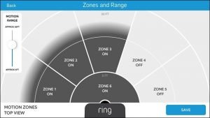Ring Doorbell 3 vs Doorbell 2