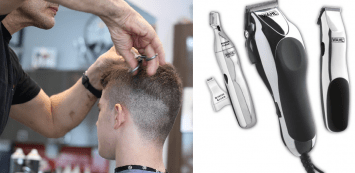 Top 3 Professional Haircut Kit – Best Haircuts at home!