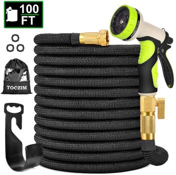 TOCZIM Best Garden Hose –  Review!