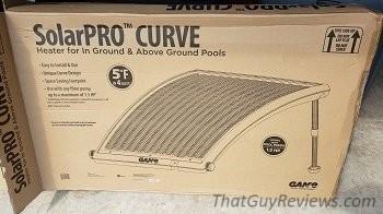 Solar_Pro_Curve_Pool_Heater
