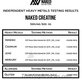naked_creatine_heavy_metal_testing