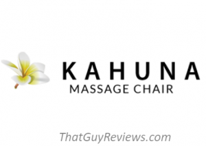 kahuna-massage-chair-logo