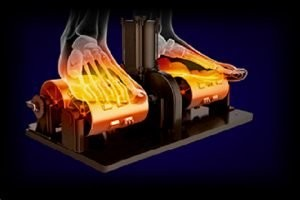 Heated Foot Rollers are great.
