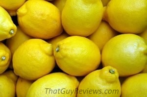 Lemon juice is great for hair growth home remedy.